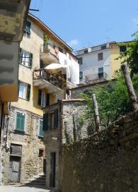 Exploring Corniglia
